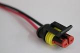 с проводами