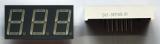 Светодиодные индикаторы и светодиодные матрицы