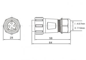SP2110/P04-2 (под винты)