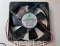Вентилятор 120x120x25-48VDC втулка (SLEEVE)