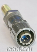 FQ14-5TJ (кабельная вилка)