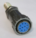 FQ24-10TК (кабельная розетка)