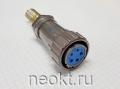 FQ24- 5TК (кабельная розетка)