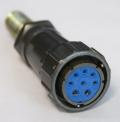 FQ24- 8TК (кабельная розетка)