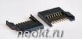 microSD 8