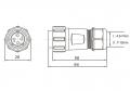 SP2110/S03-2 (под винты)