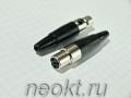 mini XLR-04F