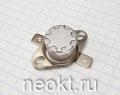 Термостат KSD301-A-150-10A250V-OF1-C
